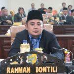 Pengisian OPD Pemkab Bolmut Diminta Objektif